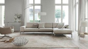Exklusive Möbel renommierter Hersteller
