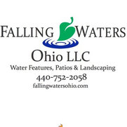 Falling Waters Ohio LLC Landscaping's photo