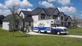 Moving a 6 bedroom house