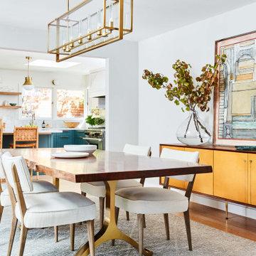 Estates: A Collected Oakland Home