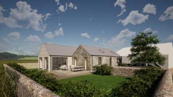 Holiday Let Cottage Aberdeenshire