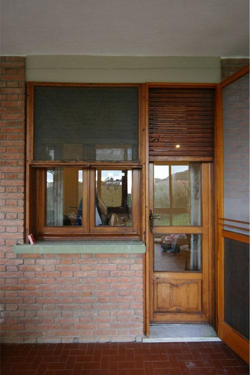 Come trasformare la veranda in una luminosa sala da pranzo