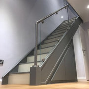 Jarrods Bespoke Staircases Manchester Division's photo