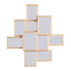 Composition Photo Frame, 60x65 cm