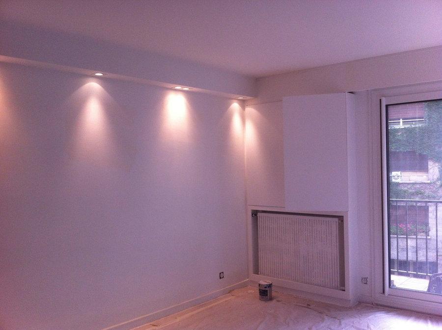 Rénovation d'un appartement 100 m²- Neuilly sur Seine