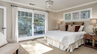 Sleepy Hollow - Orinda - Staging