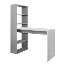 Duplo Desk/Bookcase