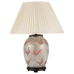 Jenny Worrall Pheasant Table Lamp