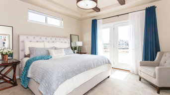 Master Suite - Eagle View at The Lakes