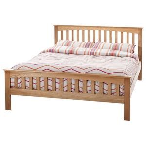 Windsor Bed, Uk Super King