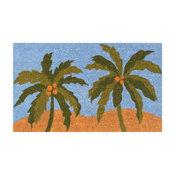 Island Breeze Doormat