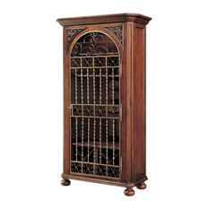 Clearwater American Furniture S San Sebastian Wine Cabinet