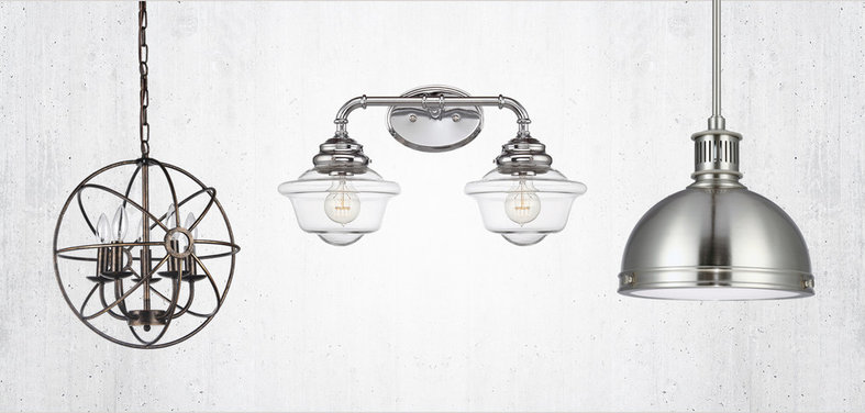 Bestselling lighting with free shipping