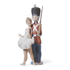 Lladro Little Tin Soldier Figurine