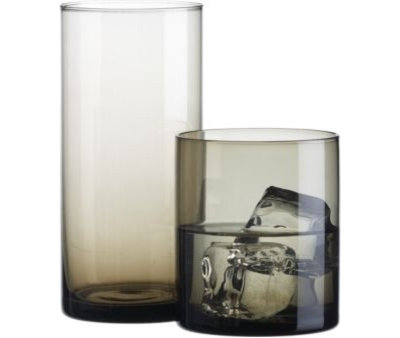Contemporary Cups And Glassware by CB2