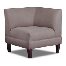 Small Scale Armchairs And Accent Chairs Houzz