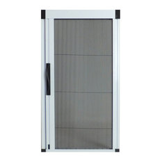 Accordion Screen Door 34 x 82