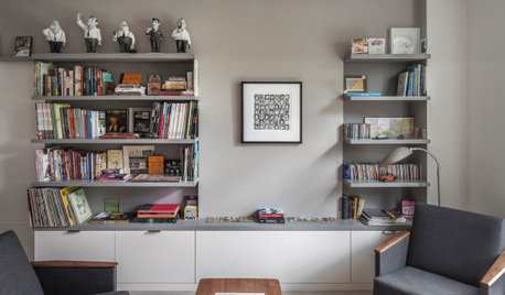 Happy Compromises for a Minimalist and a Maximalist