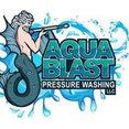 Aqua Blast Pressure Washing LLC's profile photo