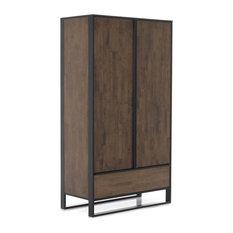 armoires et dressings. Black Bedroom Furniture Sets. Home Design Ideas