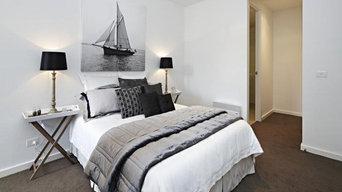 Coastal Apartment