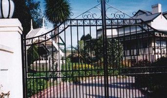 Custom Made Swinging Gates Bayswater, VIC