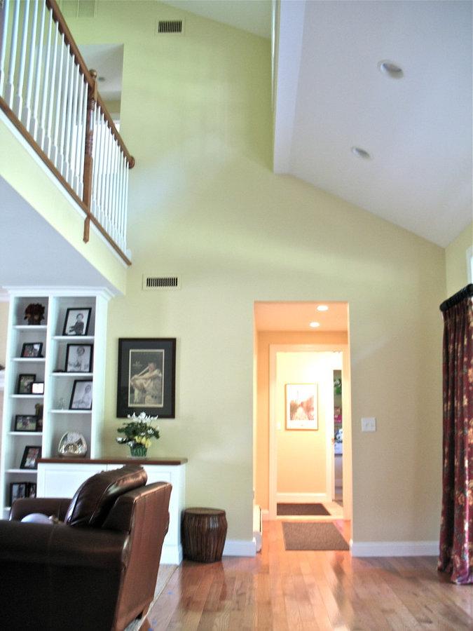 18 Amberwood, Winchester, MA - Addition