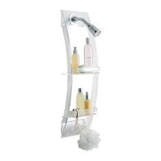 Plastic Shower Tote