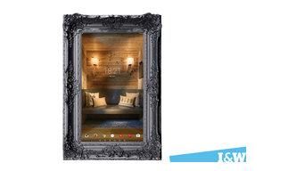 "[re:frame] 27"" Barock Tafellack"