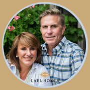 Lael Homes's photo