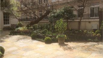 Company Highlight Video by Hannah Gladstone garden & landscape design