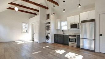 Garage conversion/ADU & New addition