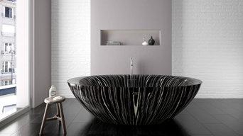 Luxury Shower and Bath Installations
