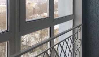 Интерьер квартиры 100м2