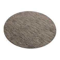 Koeckritz Rugs   Square 12u0027x12u0027 Shaw, Surfu0027S Up Charcoal Carpet Area Rugs