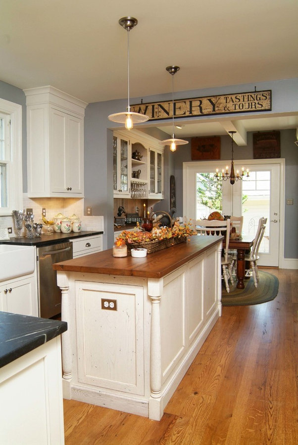 Shenandoah Kitchen & Home