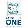 Concept One Kitchen & Bath's profile photo