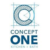 Concept One Kitchen & Bath's photo