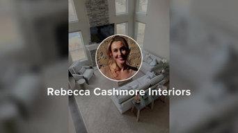 Company Highlight Video by Rebecca Cashmore Interiors LLC