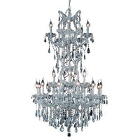 2801 Maria Theresa Collection Large Hanging Fixture