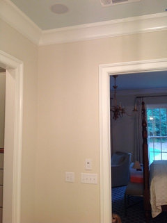 Benjamin Moore Experts White Down Feather Down Or Other