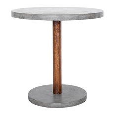 Moes Home Hagan Outdoor Counter Height Table