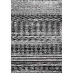 Scandinavian Area Rugs by nuLOOM