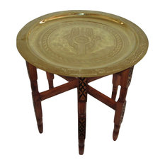 50 Most Popular Mediterranean Coffee And Accent Tables For