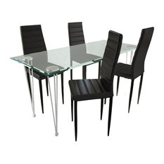 Contemporary Dining Room Chairs | Houzz