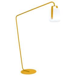 Contemporary Outdoor Floor Lamps by Fermob