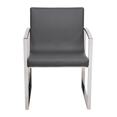 Paige Grey Dining Chair