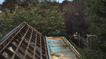 Full Re-roof