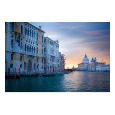 """Venezia Dawn, Fine Art, 12""""x8"""""""