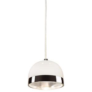 Boogie White Pendant Lamp